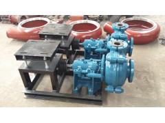 博金泵业80ZJ-42渣浆泵